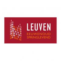 Ville de Louvain
