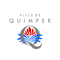 Stad Quimper (FR)